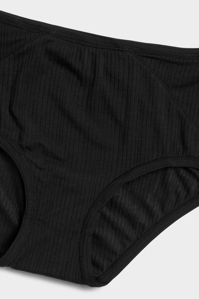 Product photo #2 of Whipped Boy Short in Black, worn by Whipped, size Boy, size Short, size in, size Black