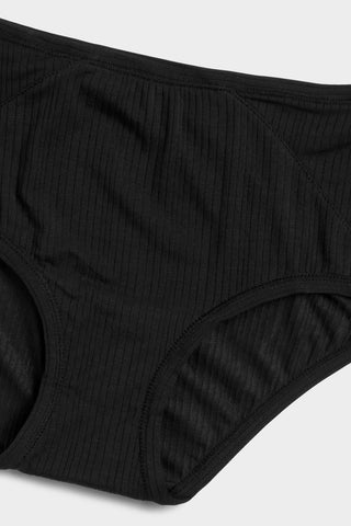 Thumbnail image #2 of Whipped Boy Short in Black, worn by Whipped, size Boy, size Short, size in, size Black