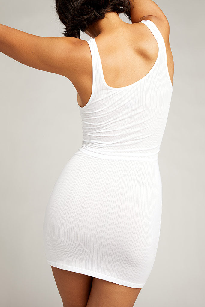 Product photo #2 of Whipped Slip in White
