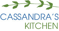 At Cassandra's Kitchen we sell trusted kitchen and home goods utilized by Ina Garten, Barefoot Contessa.