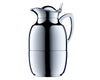 Insulated Chrome Plated Carafe