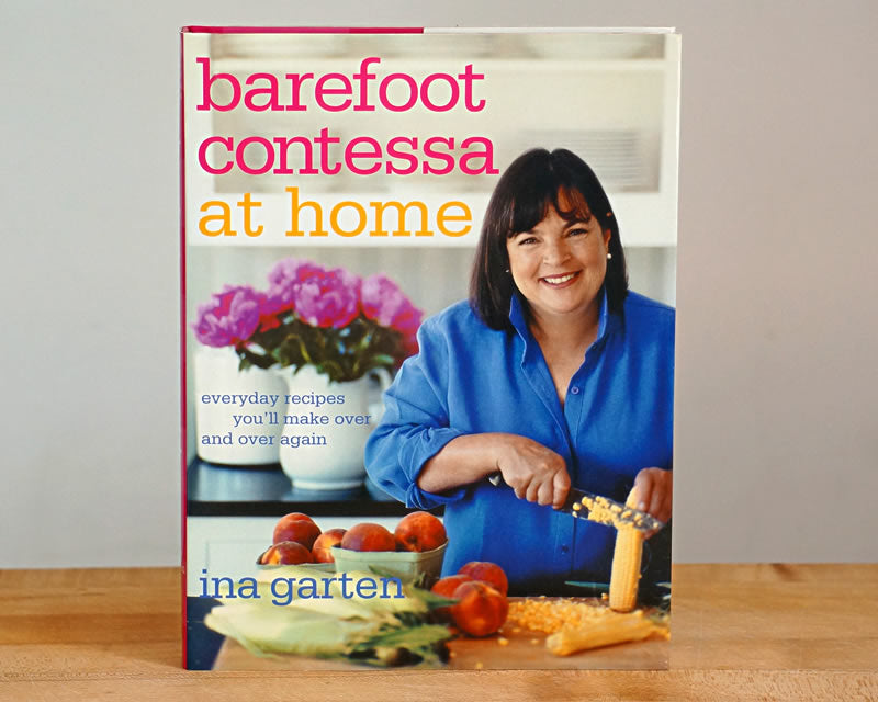 Barefoot Contessa at Home (Autographed by Ina Garten)