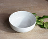 Cassandra's Kitchen - White Dinnerware - Cereal Bowl