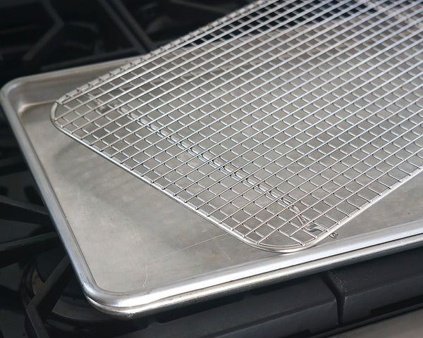 Professional Half Sheet Pan