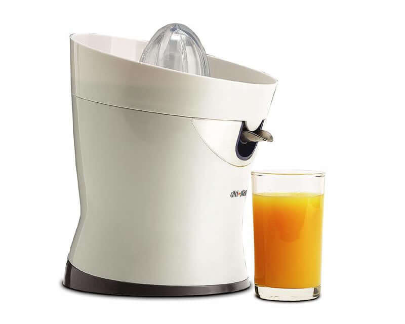 All-citrus juicer Cassandra kitchen