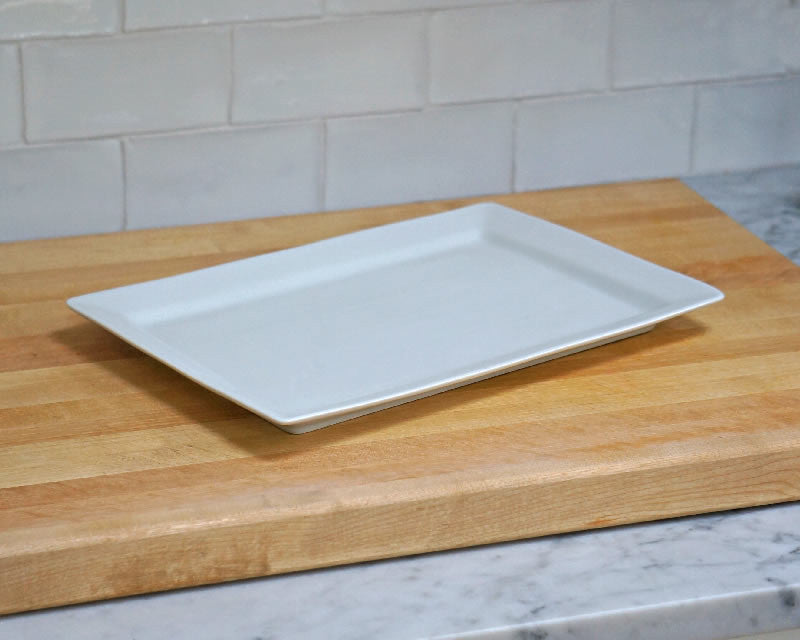 Rectangular Serving Platter