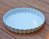 French Round Tart Dish