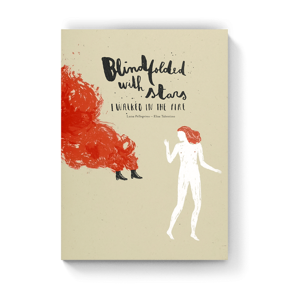 Blindfolded With Stars