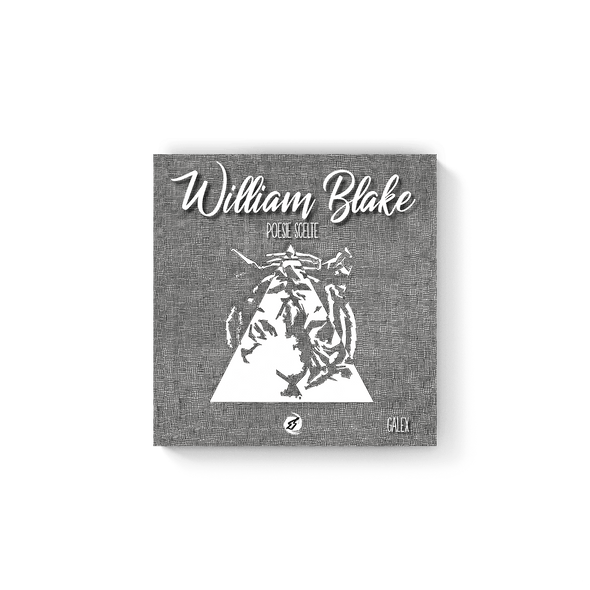 William Blake - poesie scritte