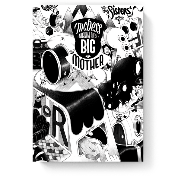Big Mother Vol. 1
