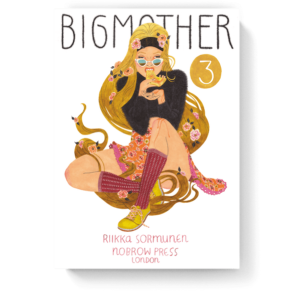 Big Mother Vol. 3
