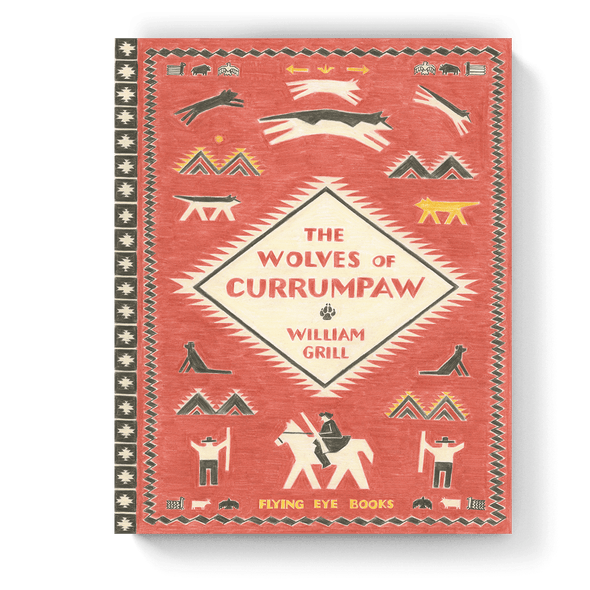 The Wolves of Currumpaw