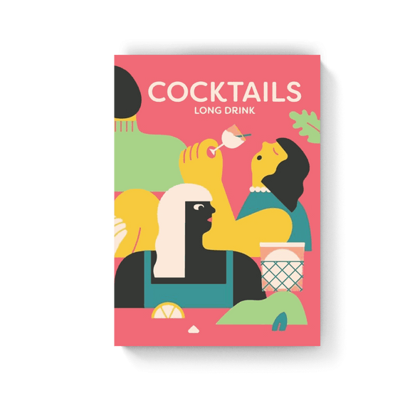Cocktails - Long drink