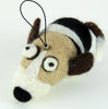 Needle Felting Dog Kit (K)