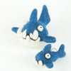 Needle Felting Shark Kit