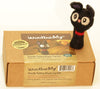 Needle felting Black Cat Kit