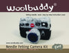 Needle Felting Camera Kit (K)