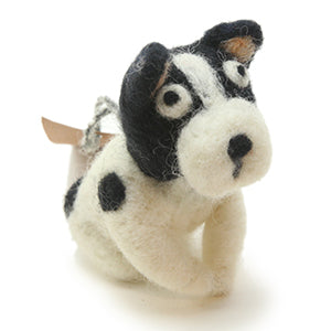 Puppy Dog Ornament