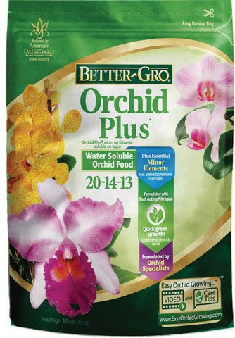 Orchid Plus® Orchid Food