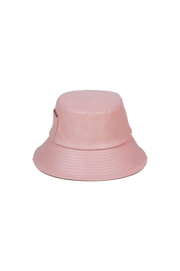 Lack Of Color Pink Wave Bucket