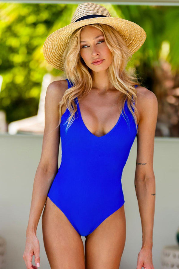 Luna One-Piece Swimsuit