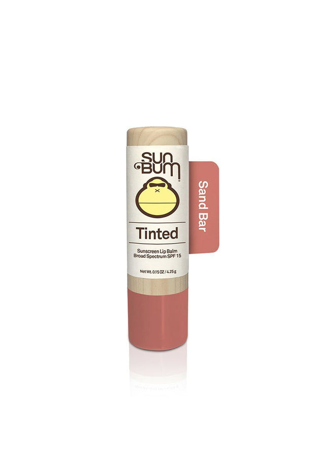 SPF 15 Tinted Lip Balm - Sand Bar