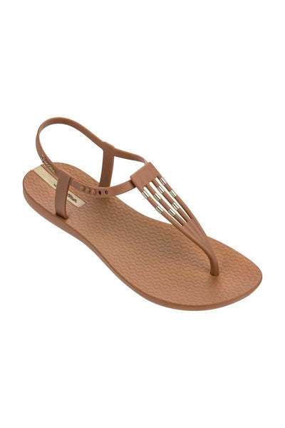 Ipanema Sunray Sandal - Brown - Beach Babe Swimwear