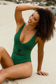 Turks One-Piece Swimsuit