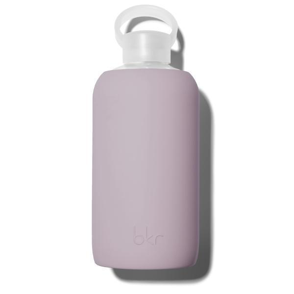 bkr Glass Water Bottle: 32oz SLOANE 1L