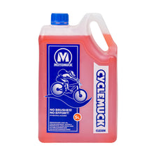 Load image into Gallery viewer, Cyclemuck Clean 5 Litre