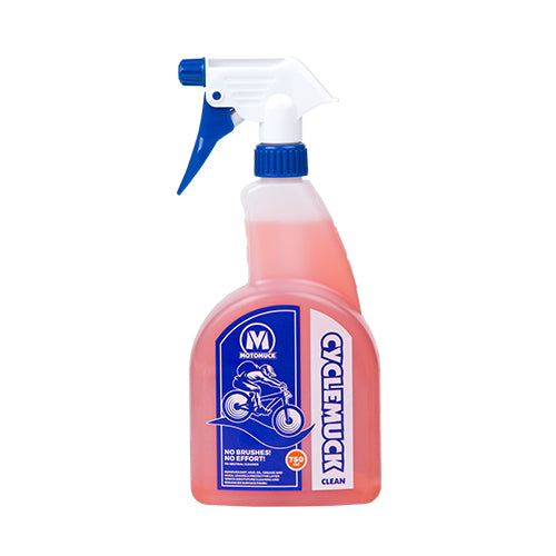 Cyclemuck Clean 750ml