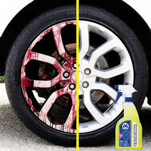 Wheelmuck+ 750ml