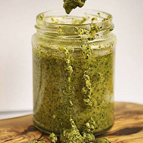 Simple Rocket Pesto