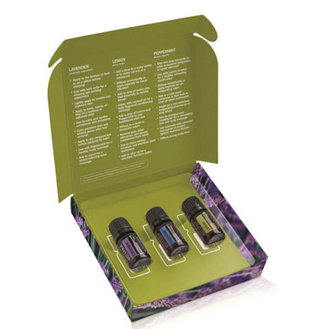dōTERRA Essential Oils Kit
