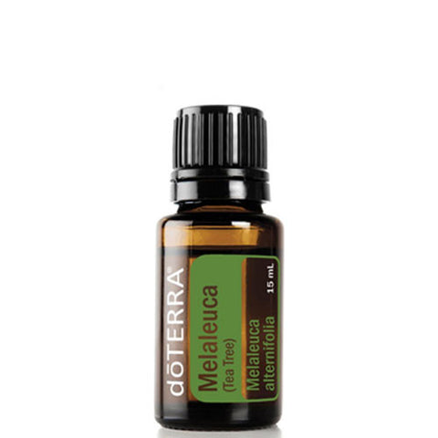 dōTERRA Melaleuca (Tea Tree) Melaleuca alternifolia Essential Oil