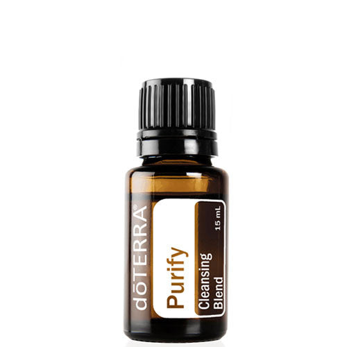 dōTERRA Purify Cleansing Blend Essential Oil
