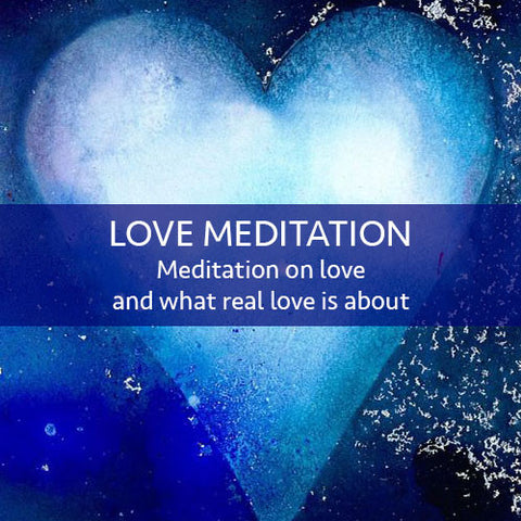 Love Meditation Download (LEVEL 1)