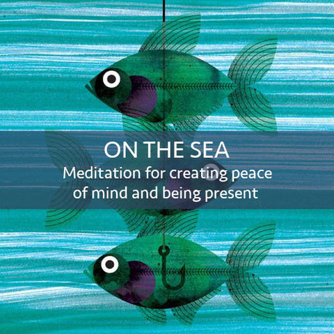 On The Sea Meditation Download (LEVEL 1)