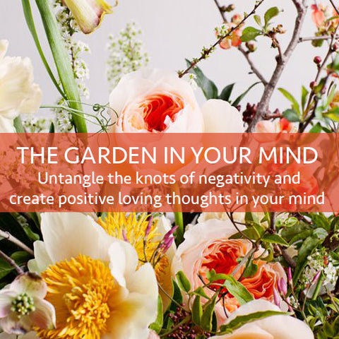 The Garden in your Mind Meditation Download (LEVEL 2)