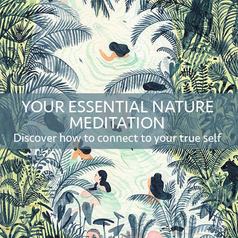 Your Essential Nature Meditation Download (LEVEL 2)