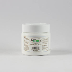 Super Moss HB -Carragenina - 4 Oz
