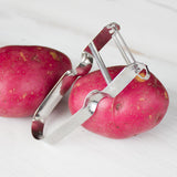 European Crafted Fruit & Veggie Peeler