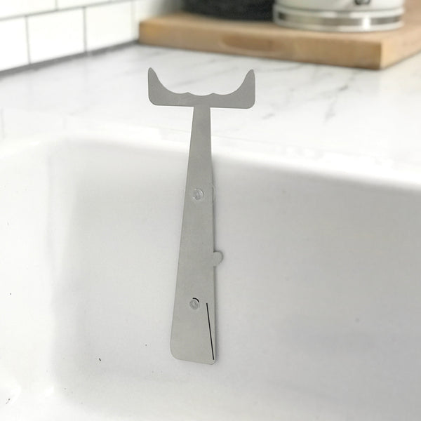 Friendly Fin Spoon Rest