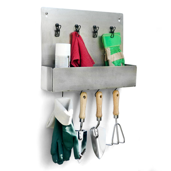 Garden Organizer Shelf