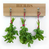 Kitchen Herb Hanger