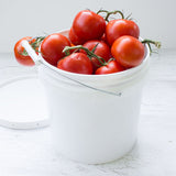 2 Gallon Food Grade Plastic Pail