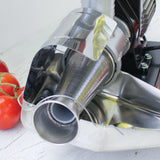 #5 Electric Tomato Strainer Machine