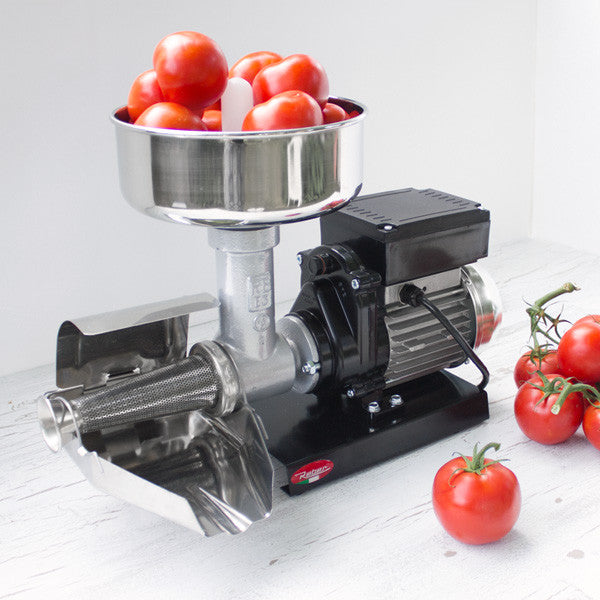 #3 Electric Tomato Strainer Machine