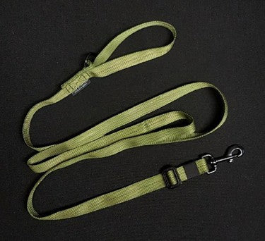 Adjustable Length Training Leash