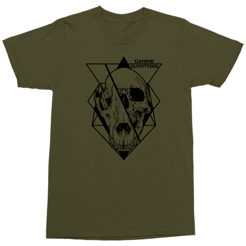 Canine Outfitter Lycan T-shirt